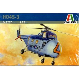 ITALERI 1267 -H04S-3 Helicopter  1:72