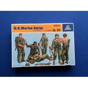 ITALERI 310 U.S. MARINE CORPS 1/35