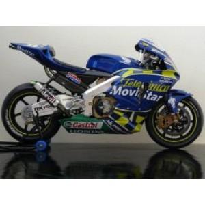 ITALERI 4624 HONDA RCV 211 1:9 MOTORFIETS