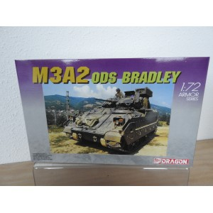 DRAGON 7229 M3A2 TANK