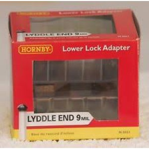 HORNBY N8651 LOWER LOCK ADAPTER