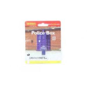 HORNBY N8696 POLICE BOX