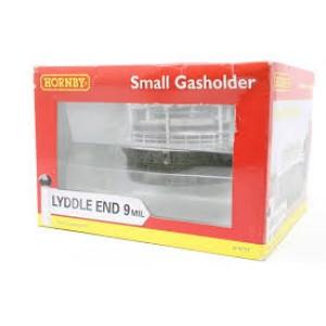 HORNBY N8737 SMALL GASHOLDER