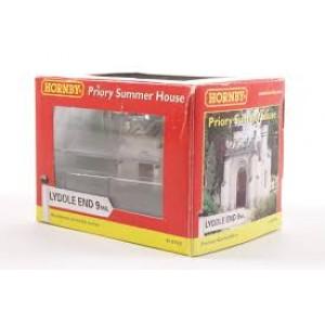 HORNBY N8759 PRIORY SUMMER HOUSE