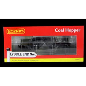 HORNBY N8712 COAL HOPPER
