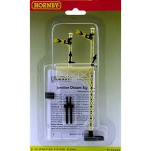 HORNBY R170 JUNCTION SIGNAL DISTANCE