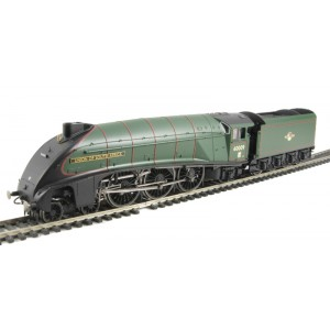 HORNBY R2909 BR A4 CLASS SOUTH AFRICA STOOMLOC