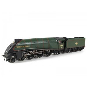 HORNBY R2910 BR CLASS A4 CANADA STOOMLOC