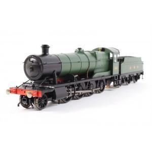 HORNBY R2918 GWR 3800 STOOMLOC