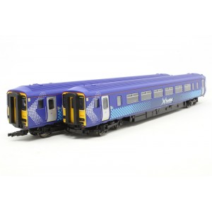 HORNBY R2950 CLASS 156 FIRST SCOT RAIL DIESEL UNIT