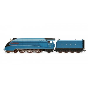 HORNBY R3252 CLASS A4 DOMINION OF CANADA STOOMLOC