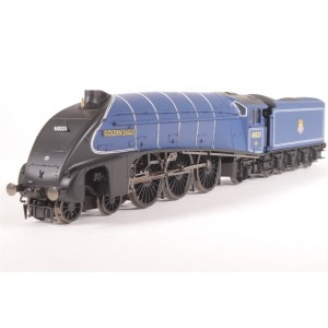 HORNBY R3320 BR CLASS A4 GOLDEN EAGLE STOOMLOC