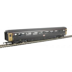 HORNBY R4329A GR CEN. RAILW. MK3 1CLASS COACH