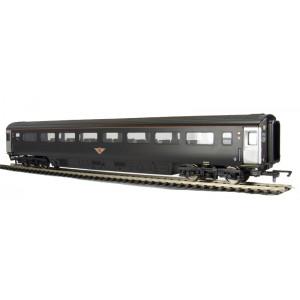 HORNBY R4330A GR CEN. RAILW. MK3 1CLASS COACH