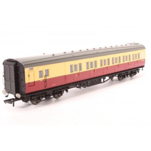 HORNBY R4348C BR MAUNSELL COMP. COACH