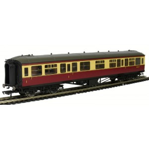 HORNBY R4407 BR HAWKSWORTH COMPOSITE COACH