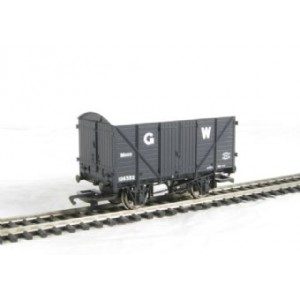 HORNBY R6402A GNR MOGO VAN