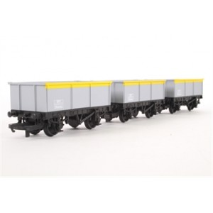 HORNBY R6483 TRIPLE MINERAL WAGON PACK