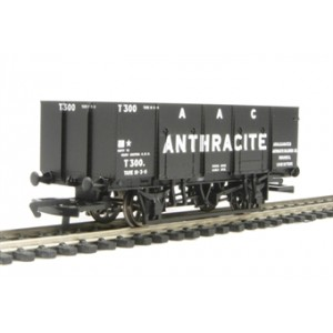HORNBY R6498 21 TON MINERAL WAGON
