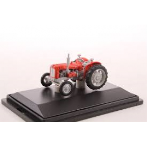 HORNBY R7017 TRACTOR IN RED