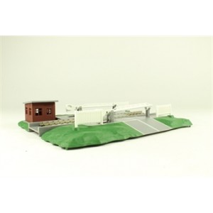 HORNBY R8259 AUTOMATIC LEVEL GROSSING
