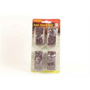 HORNBY R8595 IRON ORE LOADS