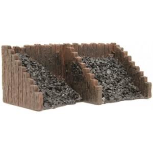 HORNBY R8603 COAL STAITHES