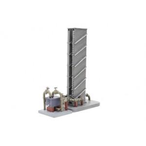 HORNBY R8740 CONDENSER TOWER + WASHER
