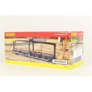 HORNBY R8741 PURIFIERS