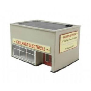HORNBY R8749 FAULKNER ELECTRICAL STORE