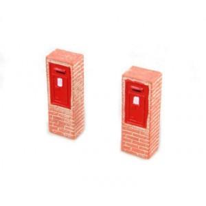 HORNBY R8763 LETTER BOX 2X
