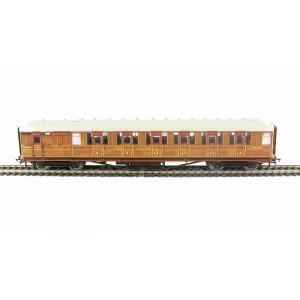 HORNBY R4170D LNER COACH