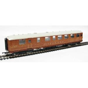 HORNBY R4173C LNER BUFFET COACH