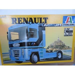 ITALERI 3816 RENAULT MAGNUM TRUCK