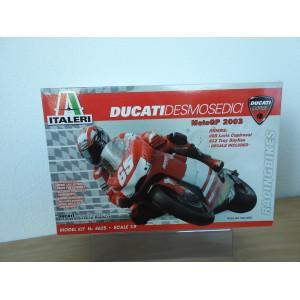 ITALERI 4625 DUCATI DESMOSEDICI