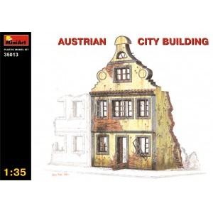 MINIART 35013 CITY BUILDING