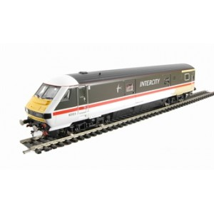 HORNBY R4435 DR.VAN TRAILER INTERCITY