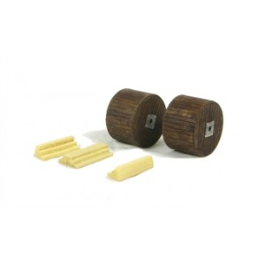HORNBY R8601 CABLE DRUMS