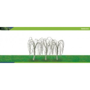 HORNBY R8942 WEEPING WILLOW 100MM (3)