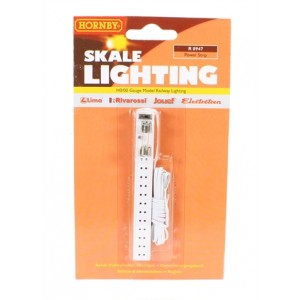 HORNBY R8947 POWER STRIP FOR SKALE LIGHTNING SYSTEM