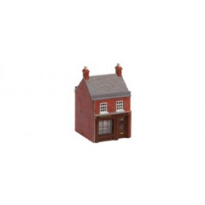 HORNBY R8965 PATIENCE THE JEWELLERS