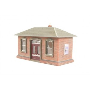 HORNBY R9502 MAGNA SMALL WAITING ROOM