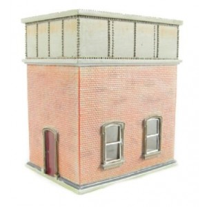 HORNBY R9503 MAGNA WATER TOWER