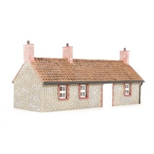 HORNBY R9721 FISHERMAN'S STONE COTTAGE