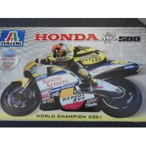ITALERI 4501 Honda NSR 500