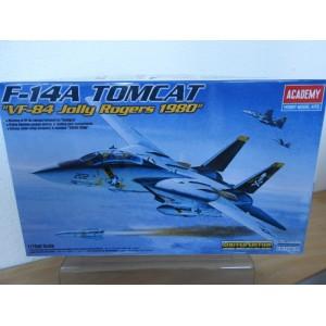 ACADEMY 12426 F-14A TOMCAT VLIEGTUIG