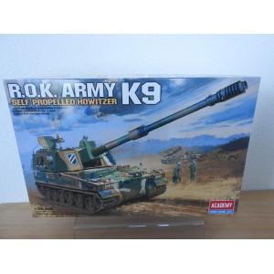ACADEMY 13219 R.O.K.ARMY K9 TANK
