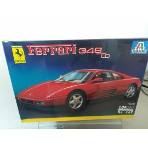 ITALERI 668 FERRARI 348 tb