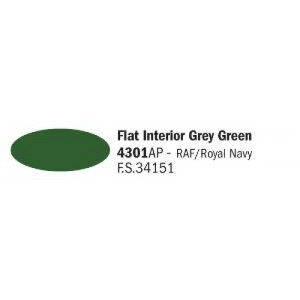 ITALERI 4301AP - Grey Green (M) FS34151