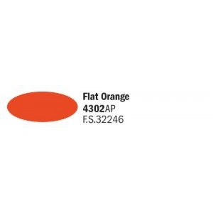 ITALERI 4302AP - Orange (M) FS32246